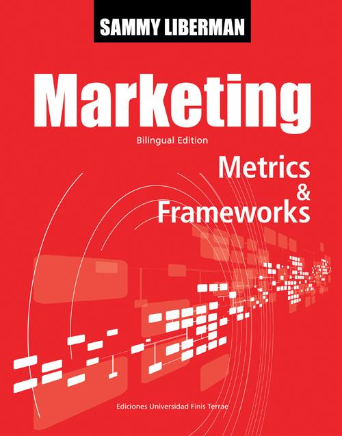 Marketing. Metrics & Frameworks