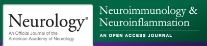 Neurology Neuroimmunology & Neuroinflammation