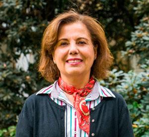 Carmen Gloria Hurtado S.