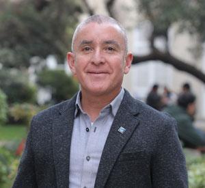 Patricio Duarte R.