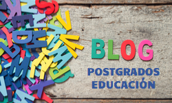 blog postgrado educacion