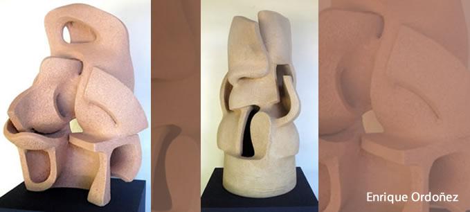 Escultura en Cerámica