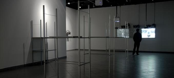 Estudios críticos y curatoriales