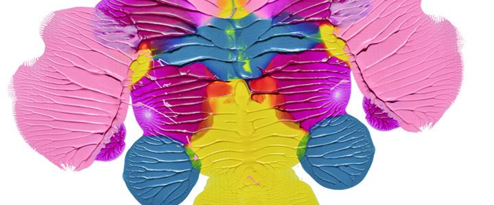 Magíster en Artes en la Salud y Arteterapia