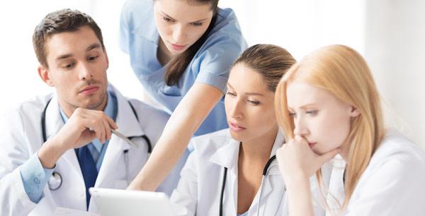 Magíster en Docencia Universitaria en Ciencias de la Salud