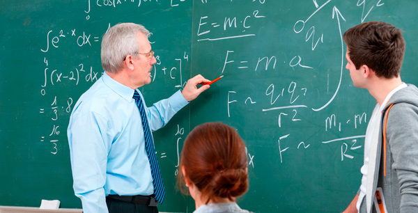 Magíster en Educación Matemática
