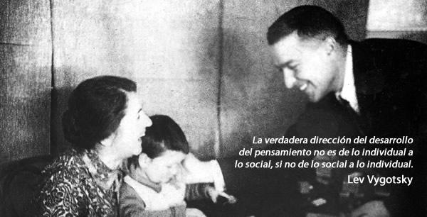 La teoría de Lev Vigotsky y la educación actual