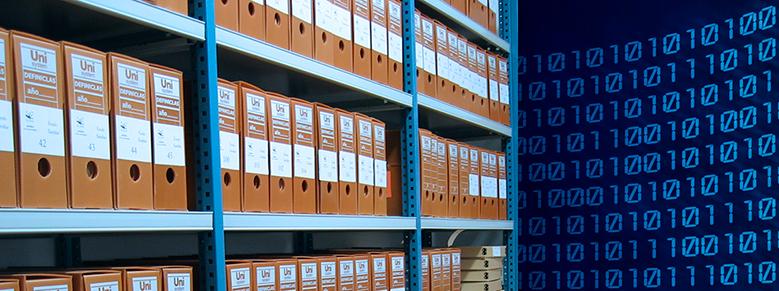Diplomado Construcción y Gestión de Archivos Digitales