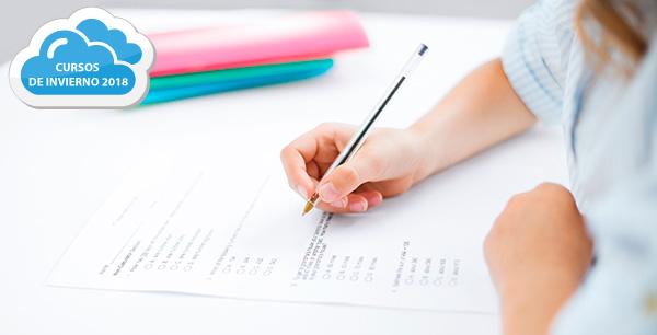 Procedimientos de evaluación para el aprendizaje