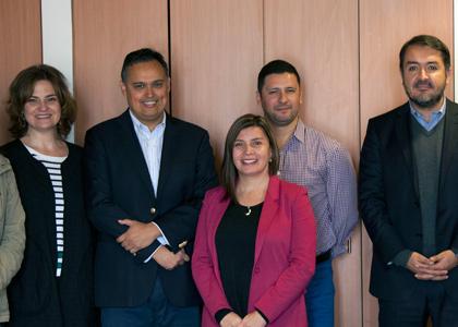 Diálogo con destacada constitucionalista Miriam Henríquez marca el 2º Encuentro de Investigación