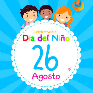 Asufinis invita a celebrar el día del niño