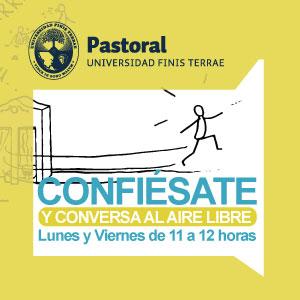 Confesiones al Aire Libre