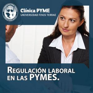 Regulación Laboral en las PYMES