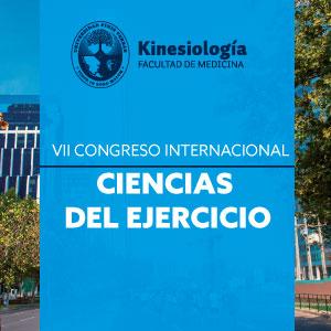 VII Congreso Internacional de Ciencias del Ejercicio