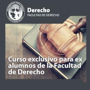 """Jornada Ex alumnos: """"Nuevos procedimientos de la Ley N° 20.720  a 4  años de su promulgación"""""""