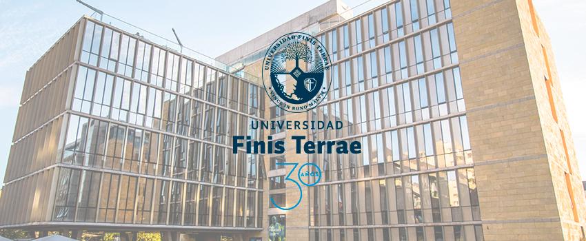Universidad Finis Terrae celebra sus 30 años de aniversario