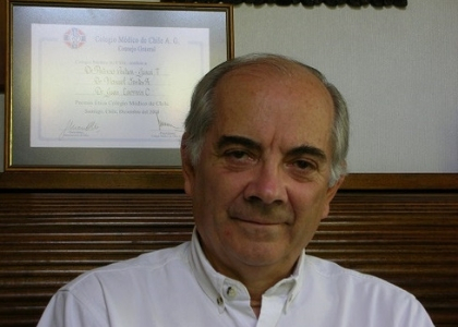 La Tercera | Columna de opinión Dr. Patricio Ventura