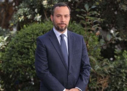 Dr. Ernesto Vega asume la dirección de la Escuela de Medicina de la U. Finis Terrae