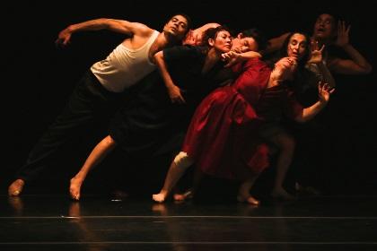 Teatro Finis Terrae celebra por primera vez el Mes de la Danza