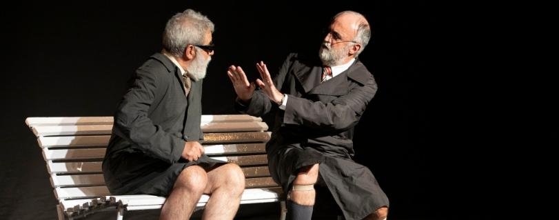 """""""La secreta obscenidad de cada día"""" abre cartelera 2019 del Teatro Finis Terrae"""