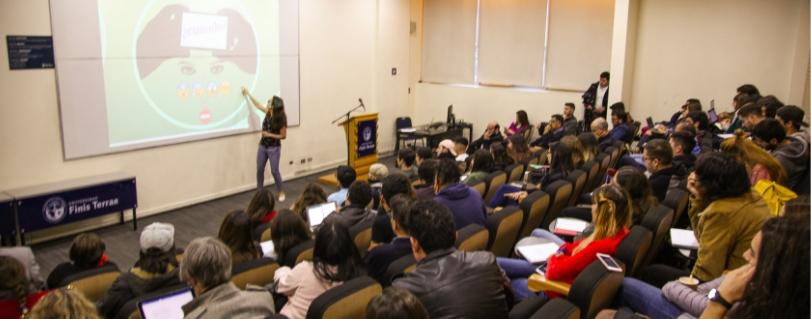 El impacto de los smartphones en el trabajo periodístico abordaron expertos en el Seminario Internacional de Periodismo Móvil