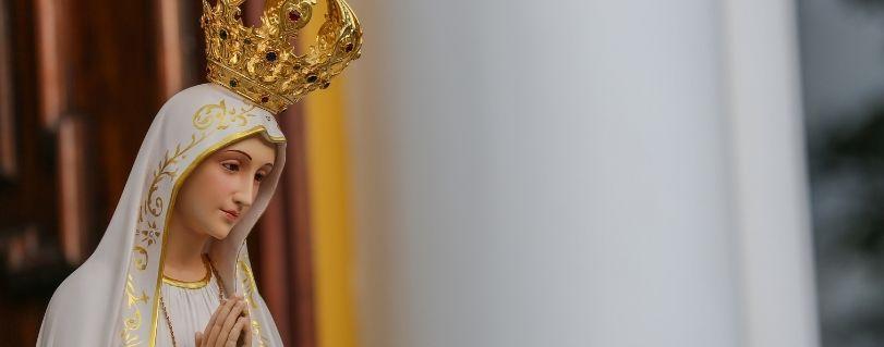 Universidad Finis Terrae será consagrada a la Virgen María