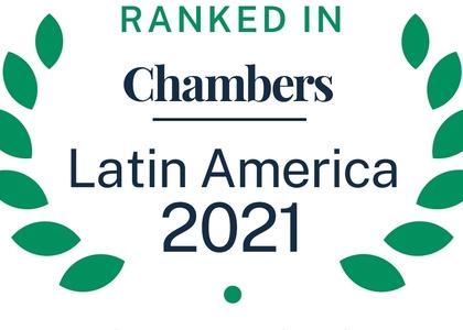 Académicos de la Facultad de Derecho de la Universidad Finis Terrae son reconocidos entre los mejores abogados de Chile por ranking Chambers and Partners
