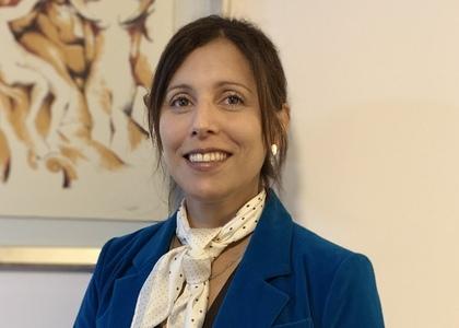 """Directora Angela Arenas expuso en charla """"Autodeterminación de las personas mayores"""" organizada por la Sociedad de Geriatría y Gerontología de Chile"""