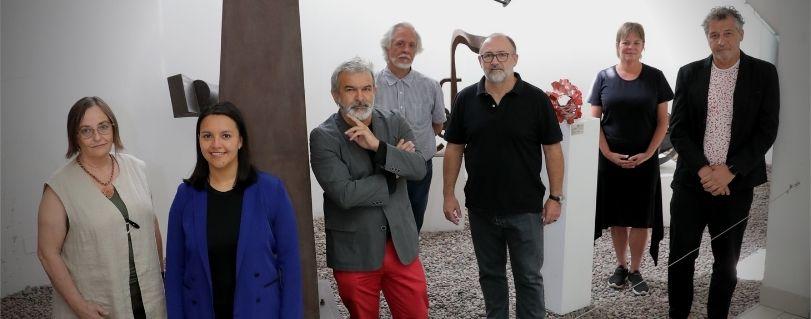 Docentes de Facultad de Artes de la U. Finis Terrae capacitarán a profesores de la Región de Ñuble