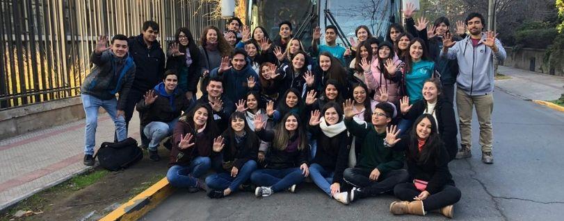 Con gran éxito se realizaron en Cabildo los Trabajos de Invierno 2019