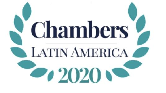 Profesores de la Facultad de Derecho son reconocidos en Chambers and Partners 2020