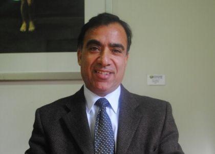 Roberto Vega participará en conferencia de La Universidad Anáhuac de México