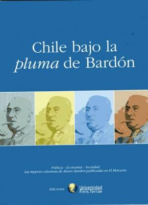 CHILE BAJO LA PLUMA DE BARDÓN