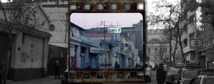 """Cine chileno durante el """"Apagón Cultural"""": académico U. Finis Terrae relató la experiencia de escribir su primer libro"""