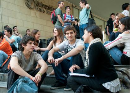 Universidad Finis Terrae continuará en la Gratuidad durante 2019