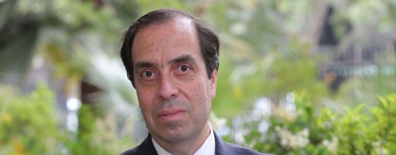 Revisa el saludo del rector Cristian Nazer dando la bienvenida a un nuevo año académico