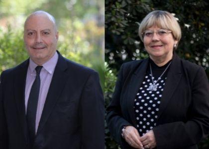 Dra. Felisa Córdova y Dr. Fernando Yanine participaron en Conferencia Internacional sobre Tecnologías de la Información y Gestión Cuantitativa 2020-2021