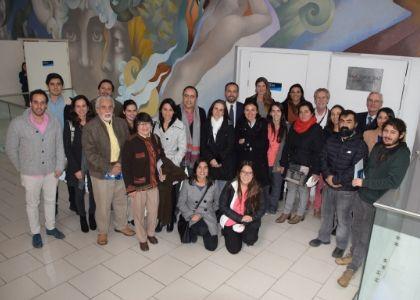 Realizan Consejo Académico Ampliado como parte del proceso de reacreditación de la Escuela de Medicina