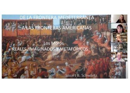 Seminario de Escuela de Historia analiza fenómeno histórico de las fronteras