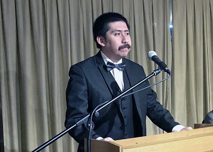 Abogado titulado de la Finis Terrae presenta libro con vivencias sobre crisis del 78 entre Chile y Argentina