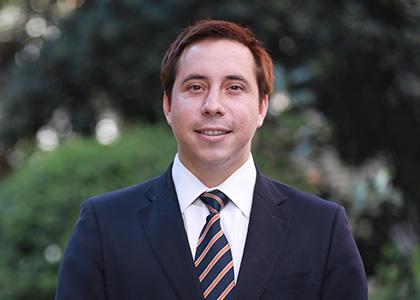 La Tercera | Académico Cristóbal Aguilera: El proceso constituyente
