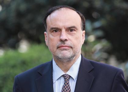 Diario Financiero | Profesor Enrique Navarro se refirió a la elección del ministro Juan José Romero Guzmán como nuevo presidente del Tribunal Constitucional