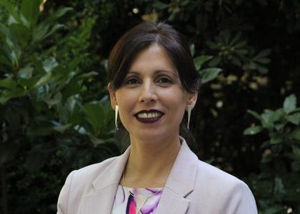 """Directora Ángela Arenas expuso en encuentro """"8M Día Internacional de la Mujer: una mirada desde el Derecho Civil"""" organizado por el Centro de Estudios Iusta Causa"""
