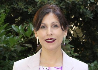 Dra. Ángela Arenas expuso alcances de la Convención Interamericana sobre la Protección de los DD.HH. de las Personas Mayores a dirigentes sociales de la tercera edad