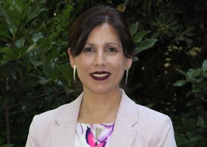 """Directora Ángela Arenas expuso en seminario internacional """"Capacidad Jurídica: Reformas y desafíos"""" organizado por la Universidad de Talca"""