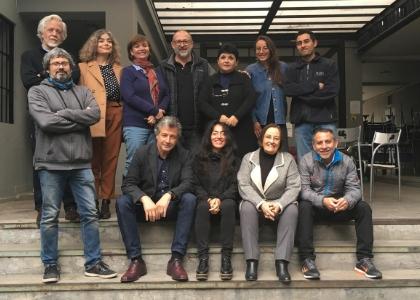 ¡Facultad de Artes, una de las mejores en la Encuesta de Clima 2018!