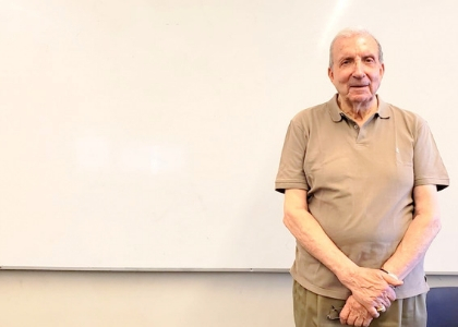"""Luis Ciocca: """"Como odontólogos debemos demostrar que nuestra especialidad de Odontología Forense es necesaria y valiosa"""""""