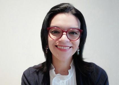 Doctora Ivette Esis Villarroel se incorpora como académica e investigadora de la Facultad de Derecho de la Universidad Finis Terrae