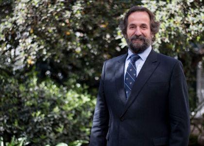 El Mercurio | Alberto Dougnac advirtió un alza en la ocupación de unidades de cuidados intensivos