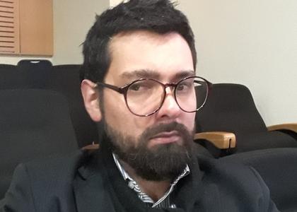 Editorial jurídica Hammurabi publicará en formato libro la tesis de grado del egresado de la Facultad de Derecho de la Universidad Finis Terrae, Rodrigo Oses Díaz